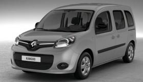 Renault Kangoo neuve à MORLAIX CEDEX