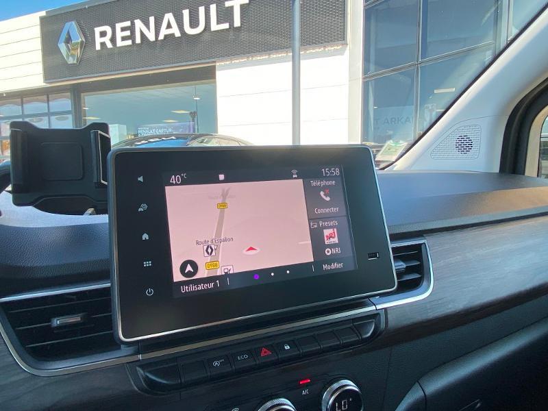Renault Kangoo 1.5 Blue dCi 95ch Intens Gris occasion à Rodez - photo n°15