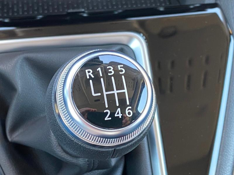 Renault Kangoo 1.5 Blue dCi 95ch Intens Gris occasion à Rodez - photo n°20