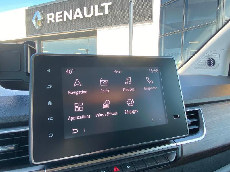 Renault Kangoo 1.5 Blue dCi 95ch Intens Gris occasion à Rodez - photo n°19