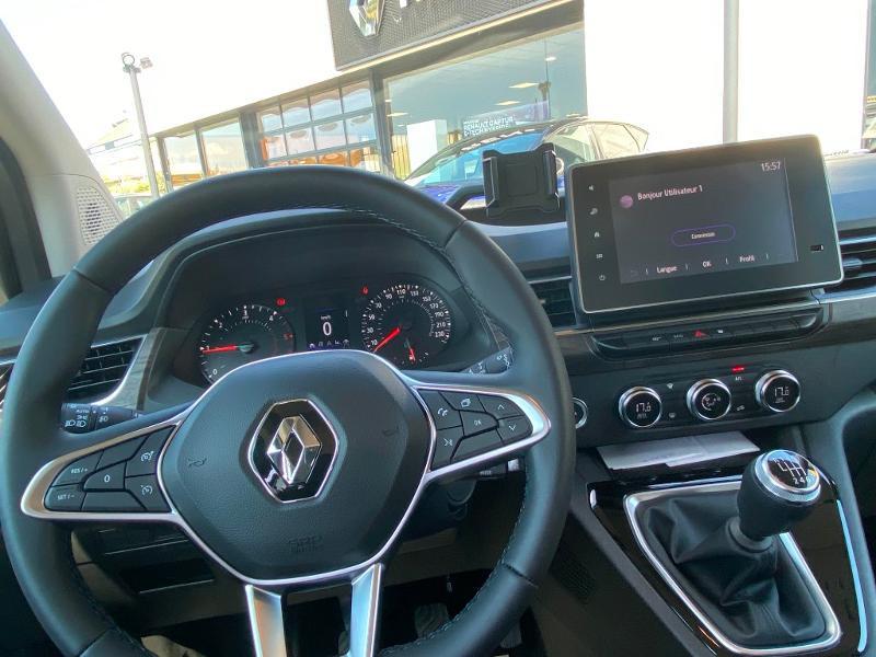 Renault Kangoo 1.5 Blue dCi 95ch Intens Gris occasion à Rodez - photo n°13