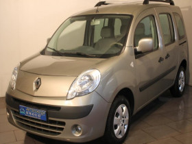 Renault Kangoo occasion à Brest