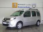 Renault Kangoo 1.5 dCi 110 Energy Intens Argent à LOUDEAC 22