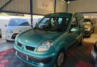 Renault Kangoo 1.5 dCi 65 Authentique 4x sans frais  à Claye-Souilly 77
