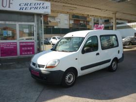 Renault Kangoo Blanc, garage GROUPEMENT DE L'OCCASION à Toulouse