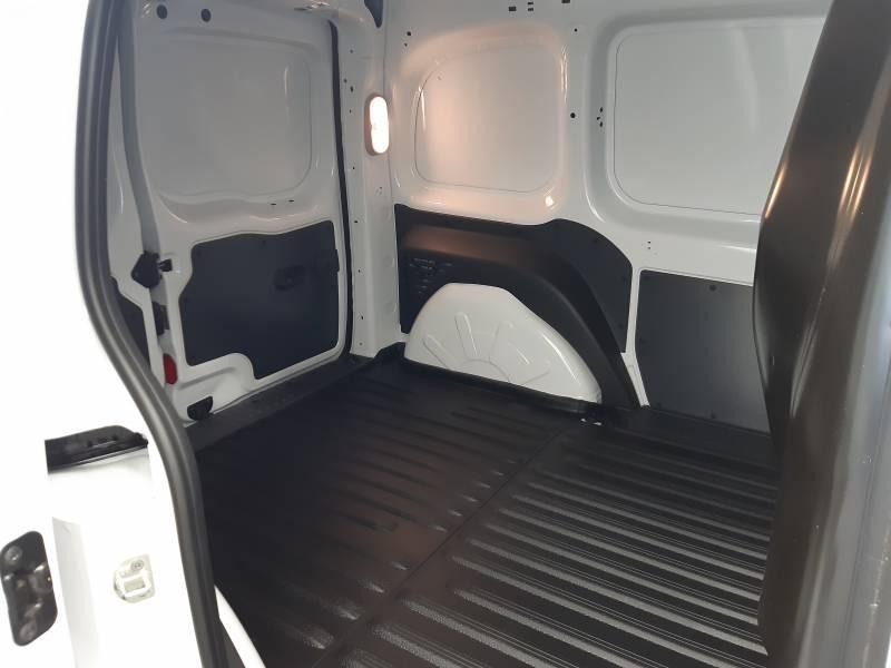 Renault Kangoo 1.5 DCI 75 ENERGY E6 EXTRA R-LINK Blanc occasion à Lons - photo n°9