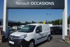 Renault Kangoo 1.5 DCI 75 ENERGY E6 Blanc à PLOERMEL 56