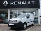 Renault Kangoo 1.5 DCI 75 ENERGY E6 Blanc à PAIMPOL 22