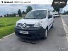 Renault Kangoo 1.5 dCi 75ch energy Extra R-Link Euro6 Blanc à Crépy-en-Valois 60