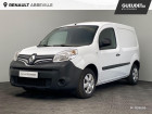 Renault Kangoo 1.5 dCi 75ch energy Extra R-Link Euro6 Blanc à Abbeville 80