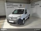 Renault Kangoo 1.5 dCi 75ch energy Grand Confort Euro6 Blanc à Saint-Quentin 02