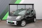 Renault Kangoo 1.5 dCi 90 eco2 FAP TomTom Edition Noir à Jaux 60