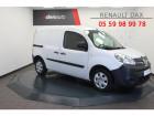 Renault Kangoo 1.5 DCI 90 ENERGY E6 EXTRA R-LINK Blanc à DAX 40