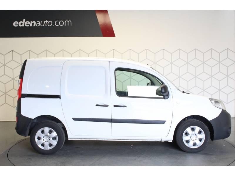 Renault Kangoo 1.5 DCI 90 ENERGY E6 EXTRA R-LINK Blanc occasion à TARBES - photo n°11