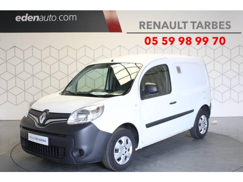 Renault Kangoo 1.5 DCI 90 ENERGY E6 EXTRA R-LINK Blanc occasion à TARBES