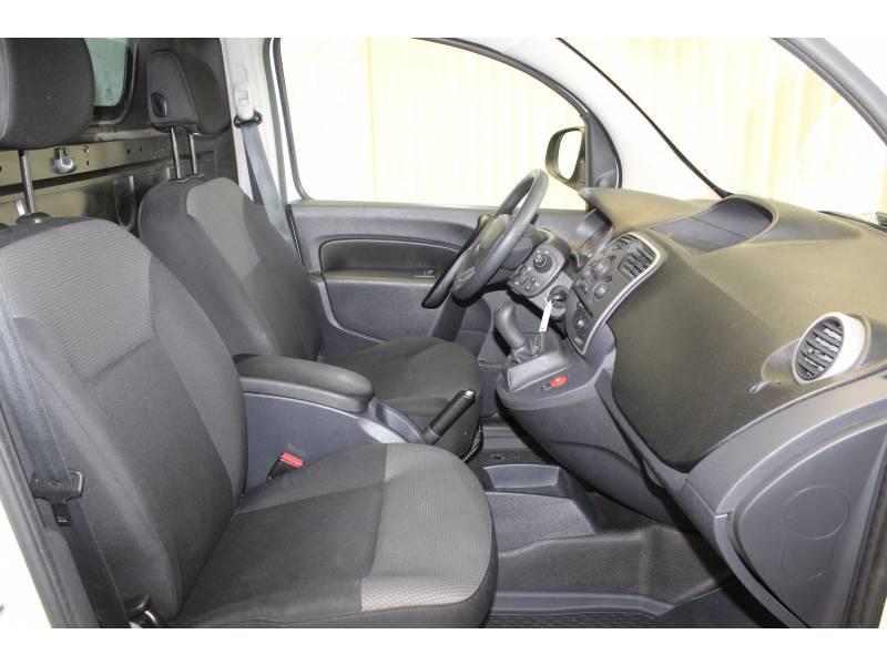 Renault Kangoo 1.5 DCI 90 ENERGY E6 EXTRA R-LINK Blanc occasion à TARBES - photo n°9