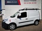 Renault Kangoo 1.5 DCI 90 ENERGY E6 EXTRA R-LINK Blanc à Sainte-Bazeille 47