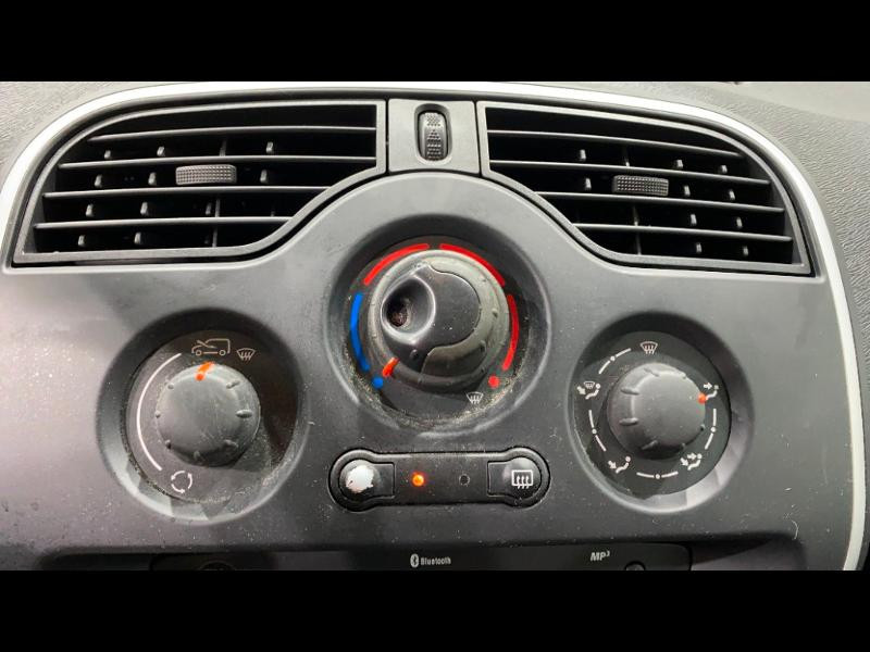 Renault Kangoo 1.5 dCi 90ch energy Extra R-Link Euro6 Blanc occasion à Albi - photo n°12