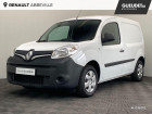 Renault Kangoo 1.5 dCi 90ch energy Extra R-Link Euro6 Blanc à Abbeville 80
