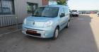 Renault Kangoo 1.6 16V 105 Bleu à Saint Parres Aux Tertres 10
