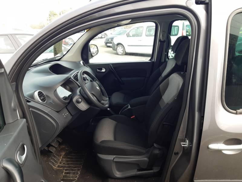 Renault Kangoo Blue dCi 115 Business Gris occasion à Langon - photo n°7