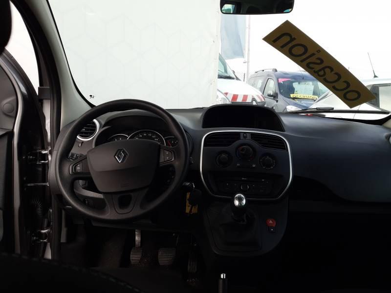 Renault Kangoo Blue dCi 115 Business Gris occasion à Langon - photo n°8