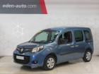 Renault Kangoo Blue dCi 115 Business Rouge à Biarritz 64