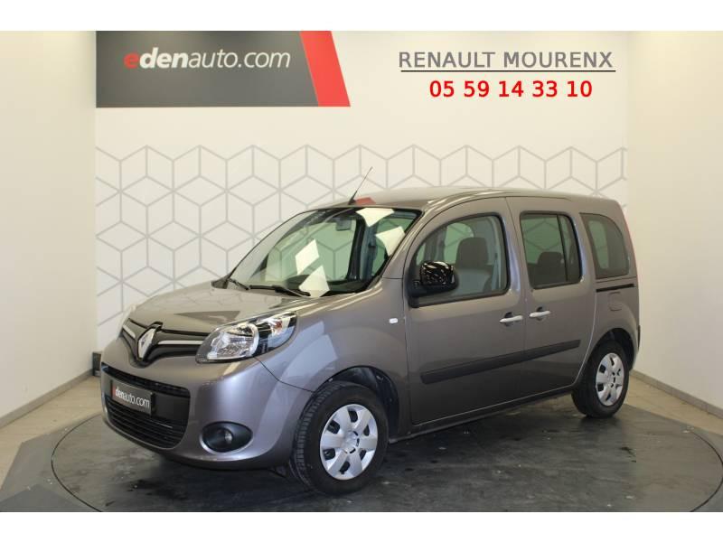 Renault Kangoo Blue dCi 115 Business Gris occasion à MOURENX