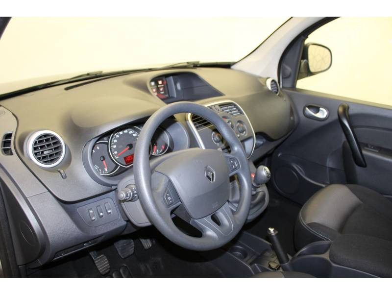 Renault Kangoo Blue dCi 115 Business Gris occasion à MOURENX - photo n°2