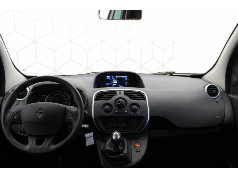 Renault Kangoo Blue dCi 115 Business Gris occasion à MOURENX - photo n°7