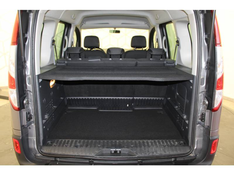 Renault Kangoo Blue dCi 115 Business Gris occasion à MOURENX - photo n°4