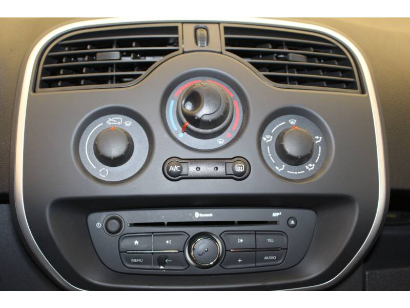 Renault Kangoo Blue dCi 115 Business Gris occasion à MOURENX - photo n°11