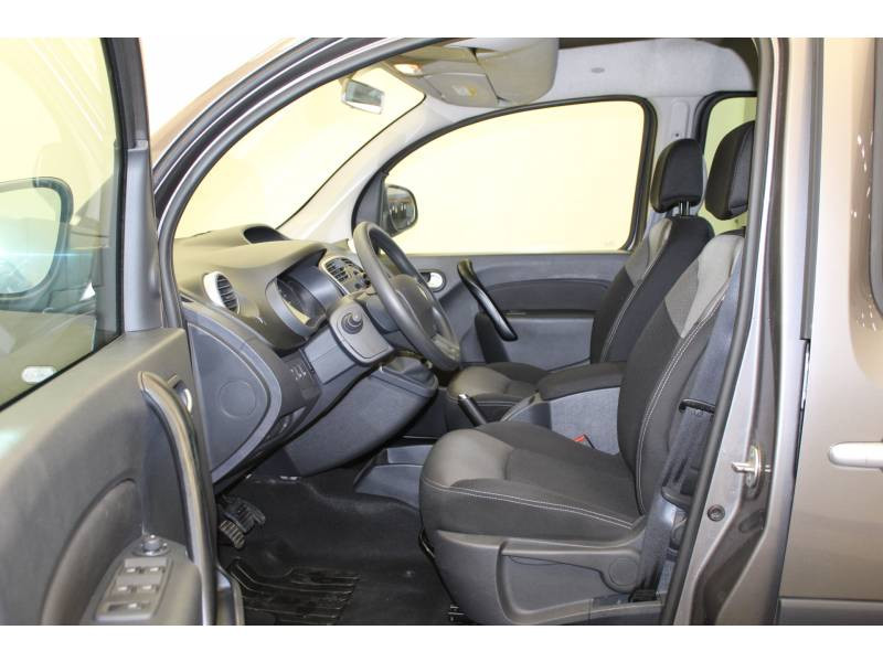 Renault Kangoo Blue dCi 115 Business Gris occasion à MOURENX - photo n°5