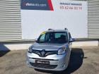 Renault Kangoo Blue dCi 115 Intens Gris à Moncassin 32
