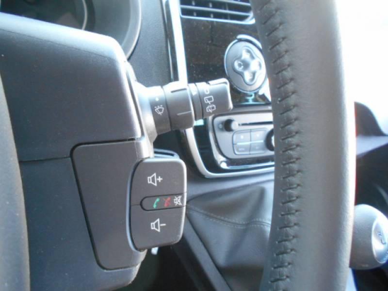 Renault Kangoo Blue dCi 115 Intens Gris occasion à Sainte-Bazeille - photo n°10