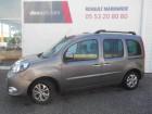 Renault Kangoo Blue dCi 115 Intens Gris à Sainte-Bazeille 47