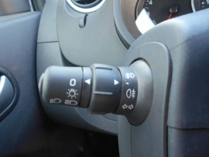 Renault Kangoo Blue dCi 115 Intens Gris occasion à Sainte-Bazeille - photo n°11