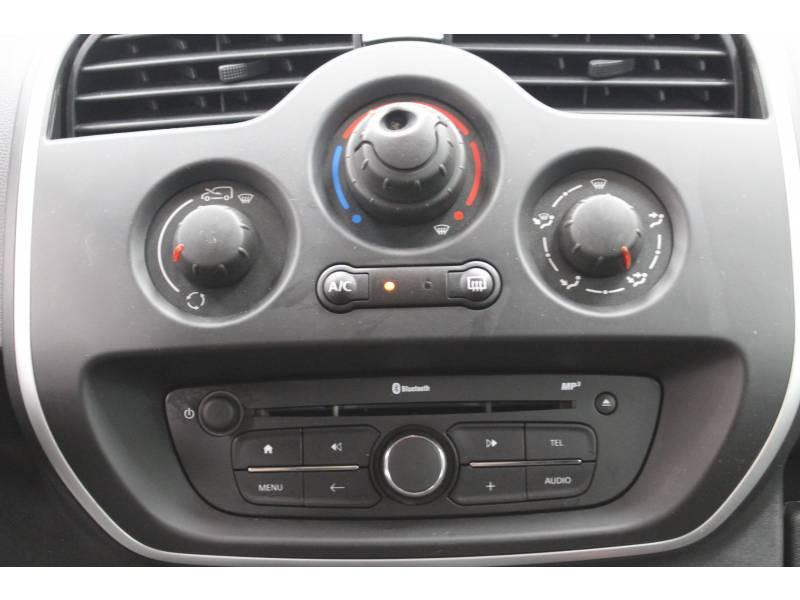 Renault Kangoo BLUE DCI 80 EXTRA R-LINK Blanc occasion à DAX - photo n°15