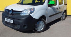 Renault Kangoo Blue dCi 80 Trend Blanc à Fontenay-le-vicomte 91