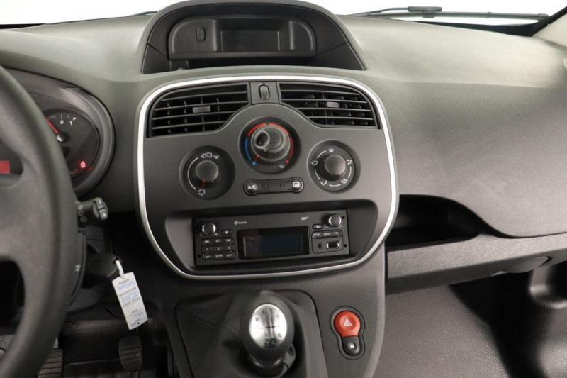 Renault Kangoo Blue dCi 80 Trend Blanc occasion à Aubagne - photo n°9