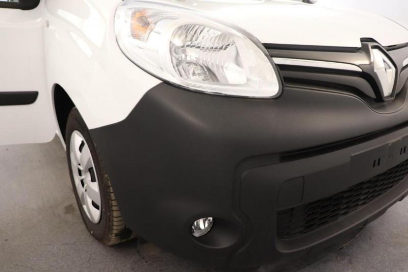 Renault Kangoo Blue dCi 80 Trend Blanc occasion à Aubagne - photo n°8