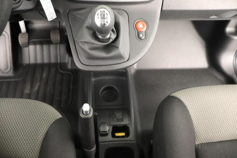 Renault Kangoo Blue dCi 80 Trend Blanc occasion à Aubagne - photo n°10