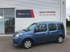 Renault Kangoo Blue dCi 95 Business Bleu à Sainte-Bazeille 47