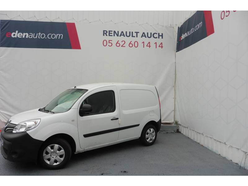 Renault Kangoo BLUE DCI 95 EXTRA R-LINK Blanc occasion à Auch