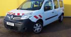 Renault Kangoo CA MAXI 1.5 DCI 110 ENERGY CONFORT Blanc à Fontenay-le-vicomte 91