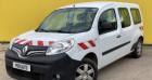 Renault Kangoo CA MAXI 1.5 DCI 90 ENERGY E6 GRAND CONFORT Blanc à Fontenay-le-vicomte 91