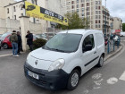 Renault Kangoo COMPACT 1.5 DCI 70CH EXTRA Blanc à Pantin 93