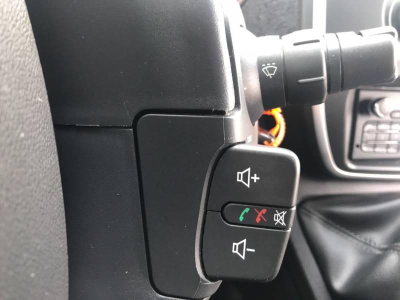 Renault Kangoo COMPACT 1.5 DCI 75 ENERGY E6 GRAND CONFORT Blanc occasion à Sainte-Bazeille - photo n°7