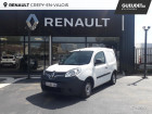 Renault Kangoo Compact 1.5 dCi 90ch energy Grand Confort Euro6 Blanc à Crépy-en-Valois 60