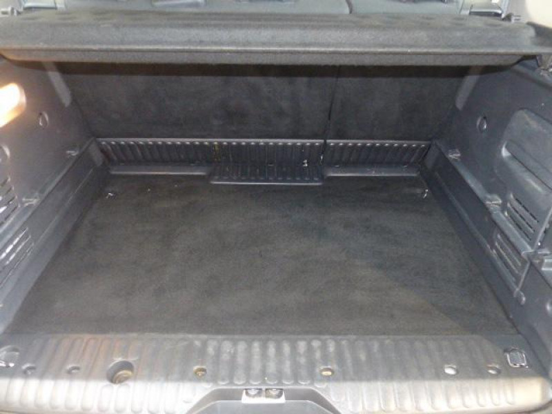 Renault Kangoo dCi 75 Energy Zen Blanc occasion à MORLAIX - photo n°8